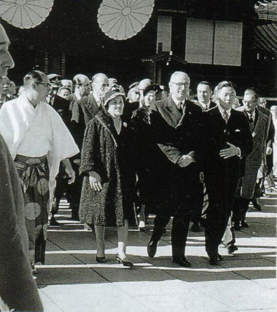 yojin02アルゼンチンフロンデシ大統領ご夫妻