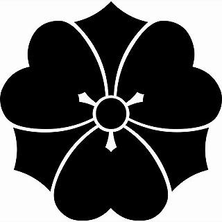 剣カタバミ・祖母紋