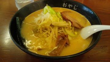 北海道らーめん おやじ 本店 (2)