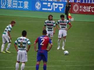 東京ダービー_20111030 (7)