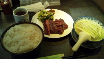 牛たん炭焼 利久 西口本店 (3)