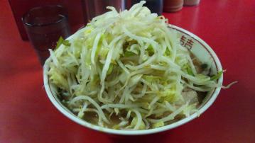 ラーメン二郎 仙台店 (3)
