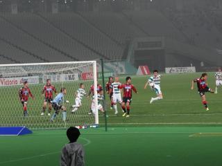 vs コンサドーレ札幌_20111106 (3)