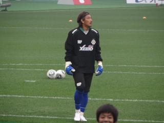 vs コンサドーレ札幌_20111106 (2)