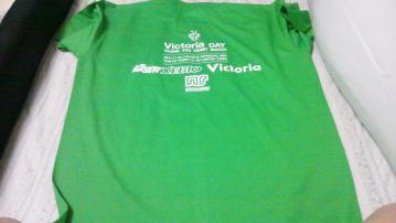 ジェフ戦 Tシャツチケット (2)