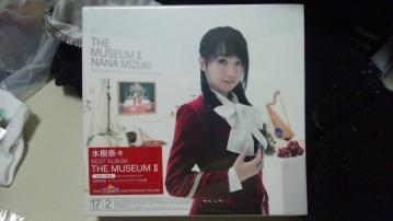 THE MUSEUM Ⅱ