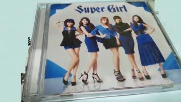 KARA【Super Girl】