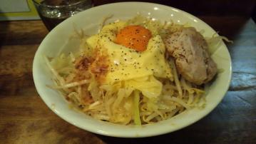 麺処 MAZERU (4)