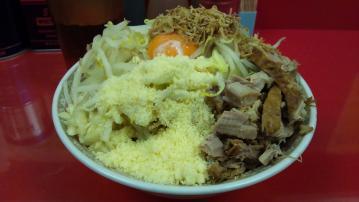 ラーメン 八王子田田 vol.2 (2)