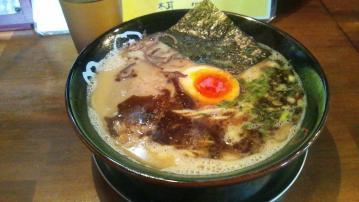 九州ラーメン 火の国 (5)