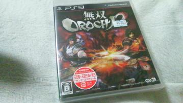 無双OROCHI2