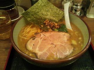 ら~めんダイニング 麺屋 匠堂 vol.4 (2)