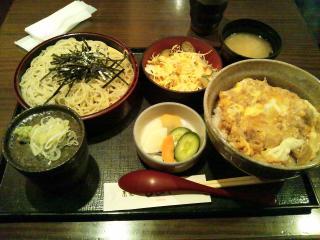 蕎麦 ひのや (2)