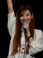 高野千恵 DVDリリース記念ライブパーティー (4)