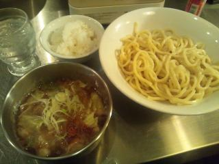 つけ麺55 (4)