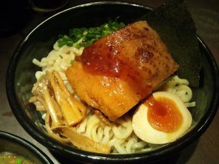 麺屋武蔵 武仁 (5)