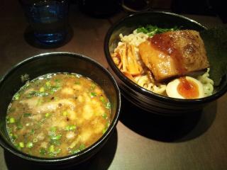 麺屋武蔵 武仁 (4)