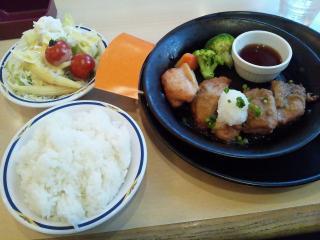 おはし Cafe ガスト vol.3 (4)