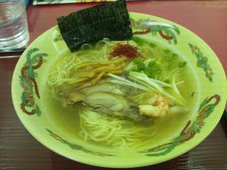 キッチン 味々亭 (3)