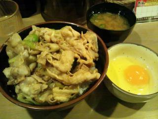 どんどん 町田店 (5)