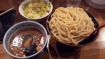 三田製麺所 町田小山店 vol.4