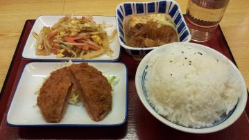 二本松食堂 vol.6