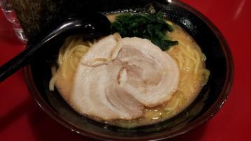 横浜家系ラーメン 大和家 淵野辺店 (3)