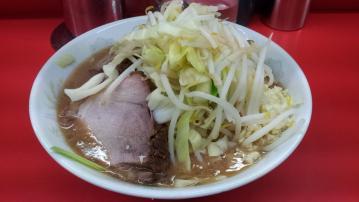 ラーメン二郎 松戸駅前店 vol.2 (2)