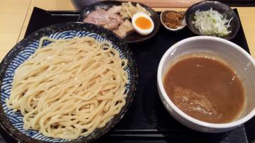 つけ麺 道 (6)