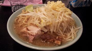 らぁめん大山 川崎店 (3)