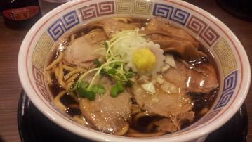 麺屋 ZERO1 橋本ミウィ店 vol.14