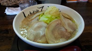 ガキ大将ラーメン 湯河原店 vol.2 (4)