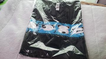 ぱれっと Tシャツ