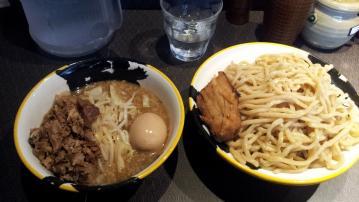 麺屋武蔵 厳虎 (4)