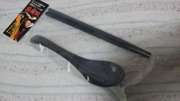 究極のラーメン箸
