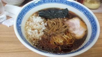 麺や あまのじゃく (5)