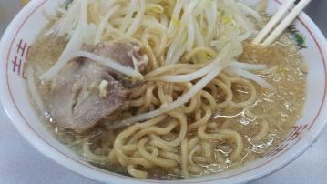 ラーメン 神田店 (4)