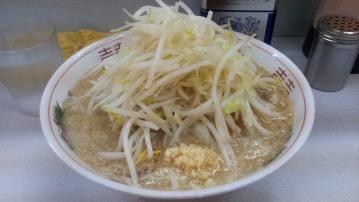 ラーメン 神田店 (3)