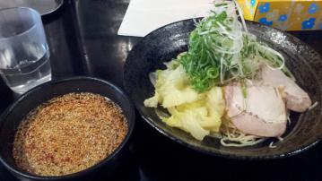 廣島つけ麺 ばくだん屋 本店(2)