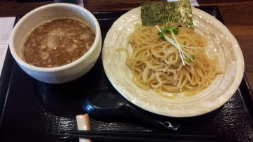 つけ麺 来い家 (5)