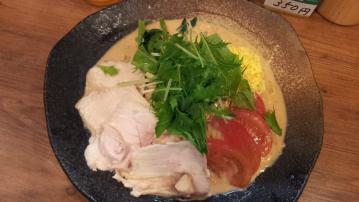 ら~めんダイニング 麺屋 匠堂 vol.8 (2)