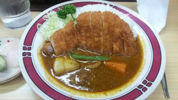 リッチなカレーの店 アサノ (3)