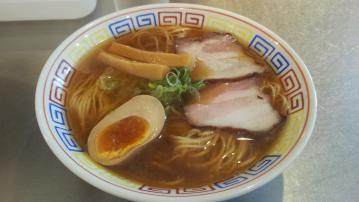 煮干鰮らーめん 圓 町田店 vol.2