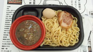 大つけ麺博2012 頑者 (3)