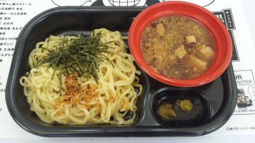 大つけ麺博2012 食堂 はせ川 (3)