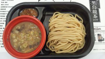 大つけ麺博 中華蕎麦サンジ (3)