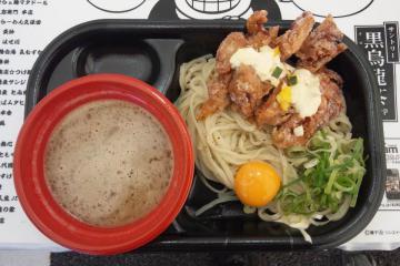 大つけ麺博 信州鶏白湯 気むずかし家 (2)
