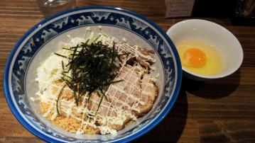 麺や 樽座 子安町店 (3)