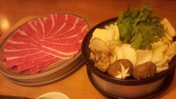 しゃぶしゃぶ すき焼き どん亭 (4)