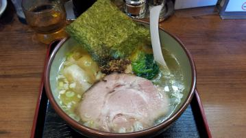 ら~めんダイニング 麺屋 匠堂 vol.9 (3)